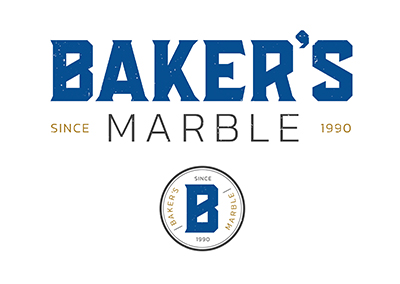 Bakers Marble